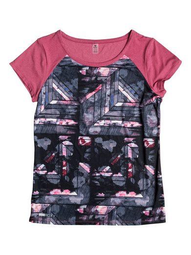 Roxy Funktionelles T-shirt Battre Le Rythme