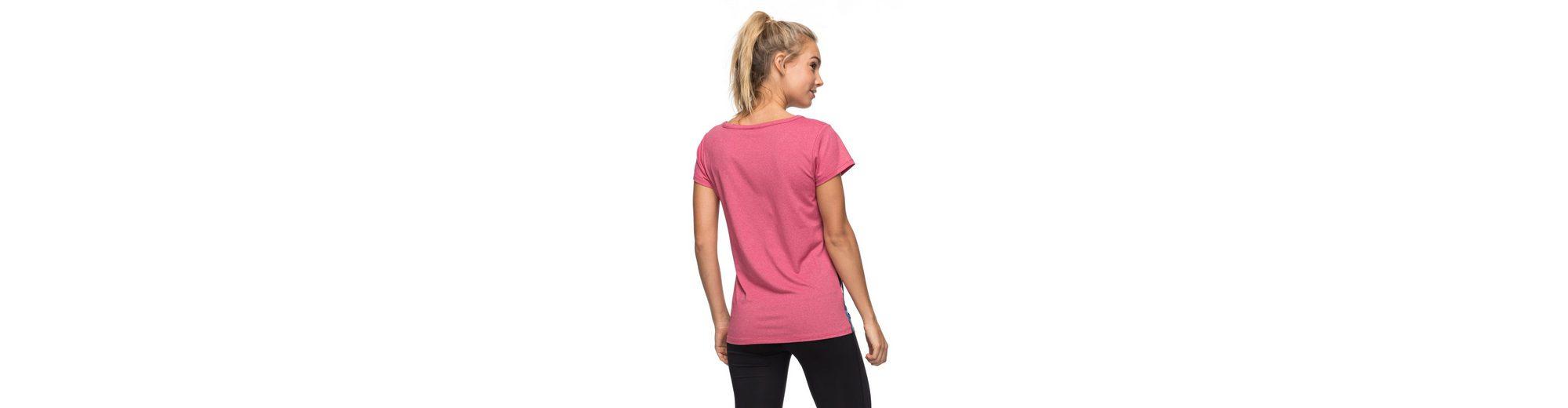 Roxy Funktionelles T-Shirt Beat The Rythm Billige Browse Erstaunlicher Preis wzrwlE0J
