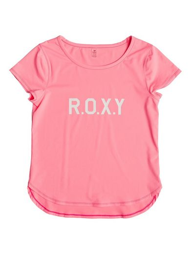 Roxy Funktionelles T-Shirt Shiny Way