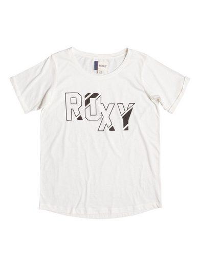 Roxy T-Shirt Electric Feel B