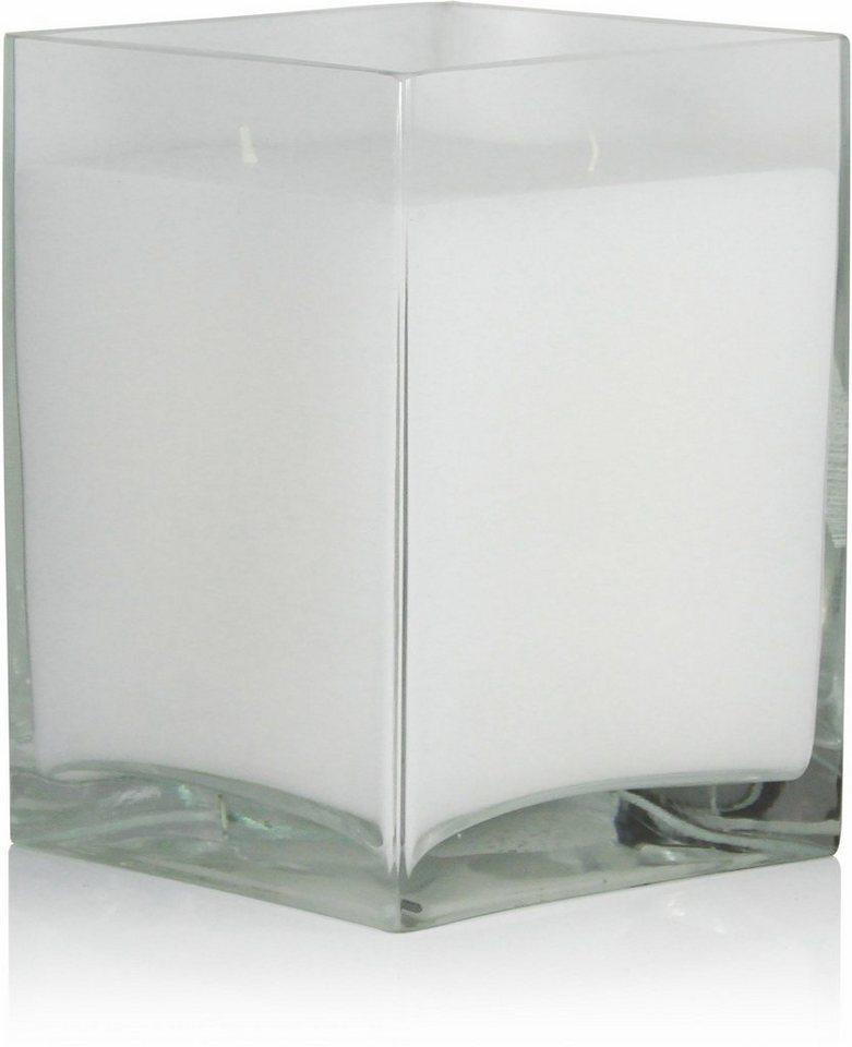 wiedemann luxus mehrdocht kerze im glas kaufen otto. Black Bedroom Furniture Sets. Home Design Ideas