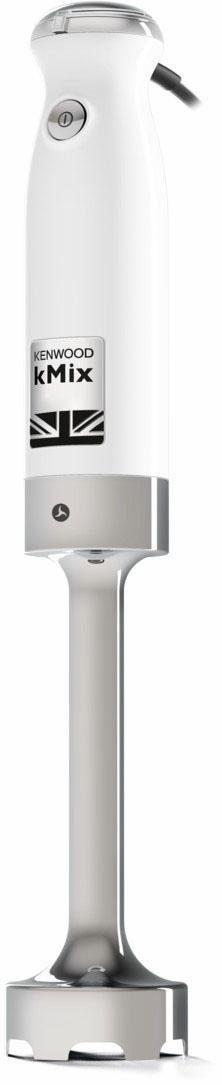KENWOOD Stabmixer HDX750WH