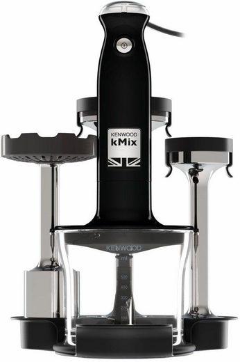 KENWOOD Stabmixer HDX754BK, 800 W
