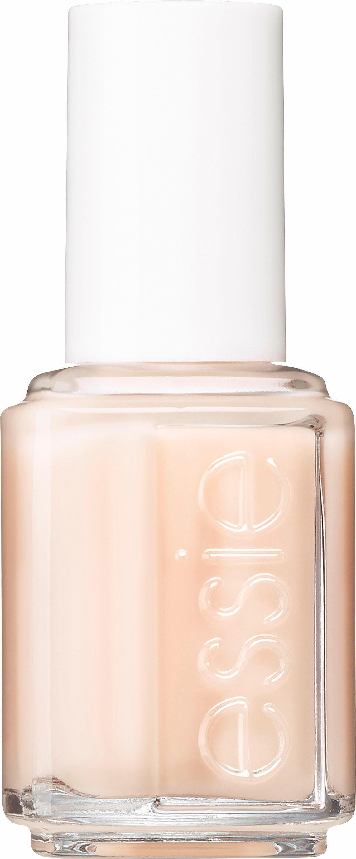Essie, »Grow Stronger«, Base Coat