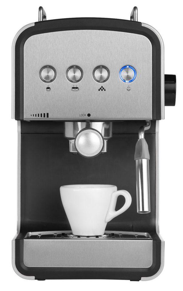 MEDION® Espressomaschine »(MD 17115)«