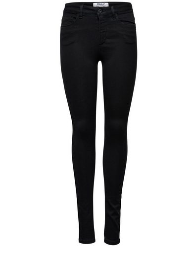 Only Royal reg. Skinny Fit Jeans
