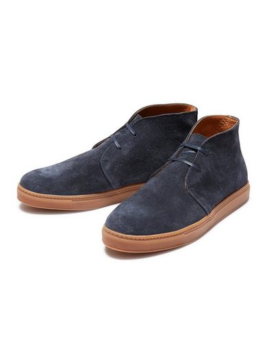 Selected Homme Chukka- Sneaker