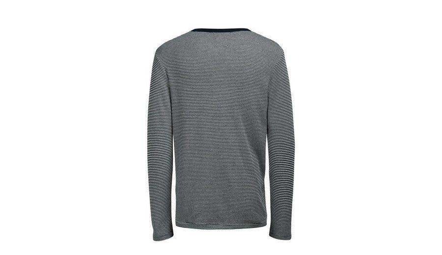 Jack & Jones Melange- Sweatshirt Niedriger Preis n0egtBXC