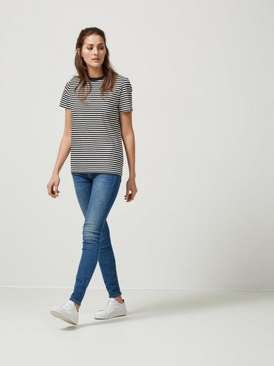 Selected Femme Basic- T-shirt