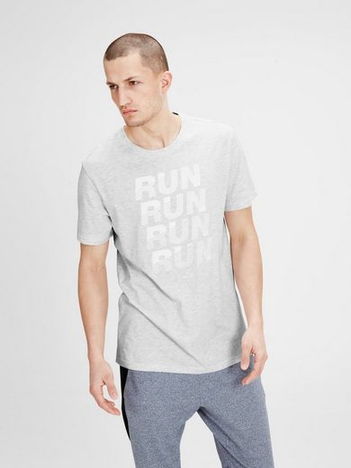Jack & Jones Tech Bedrucktes T-Shirt