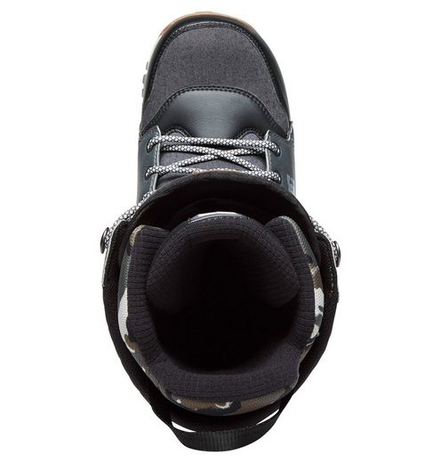 Dc Shoes Schnürbare Snowboard-boots Mutiny