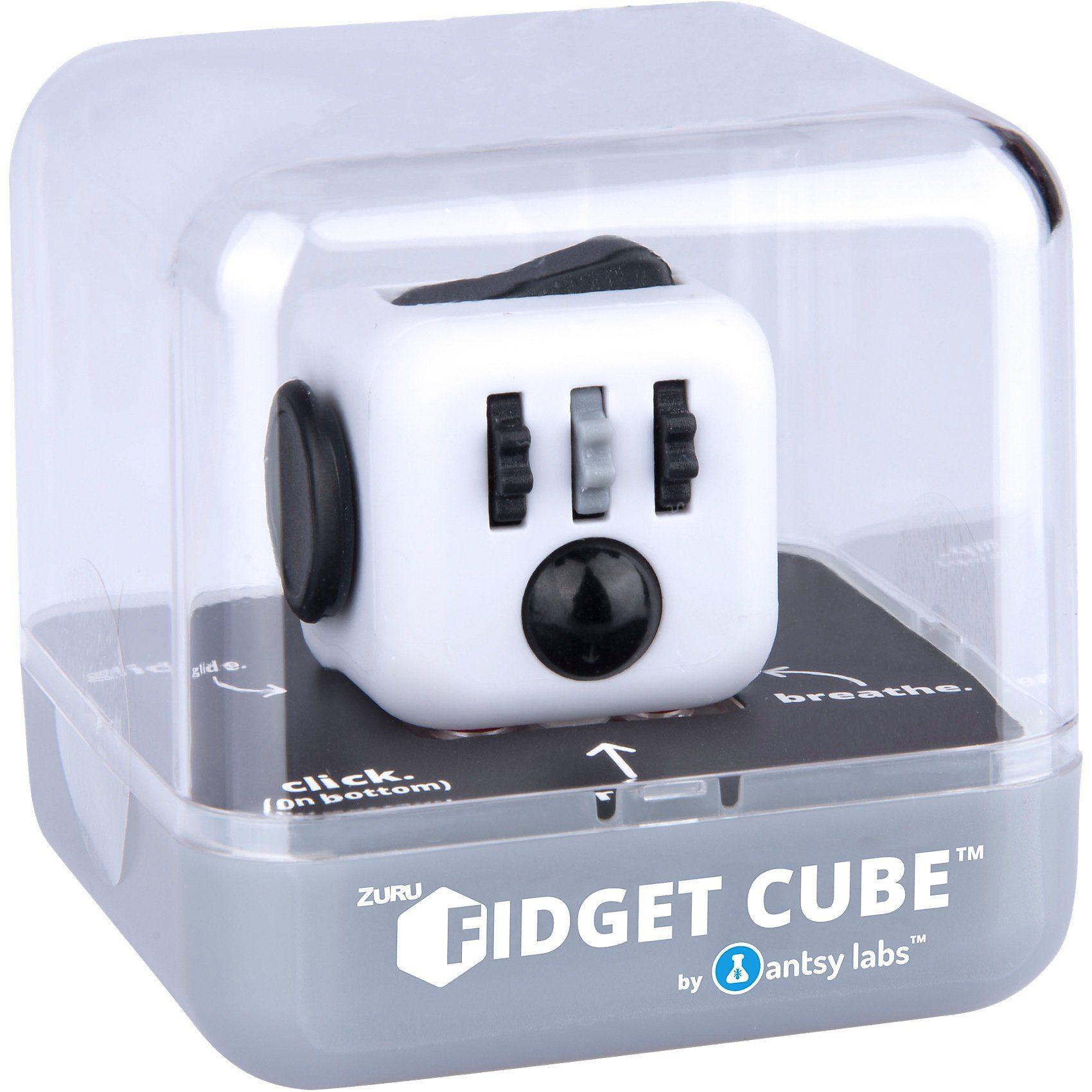 BOTI Fidget Cube - Retro