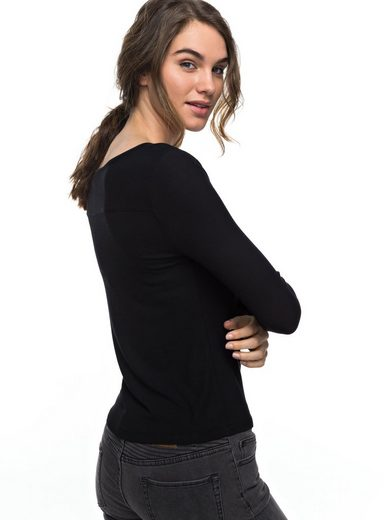 Roxy Longsleeve Be Awesome Today