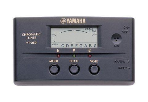 Yamaha Gitarrentuner »YT-250«