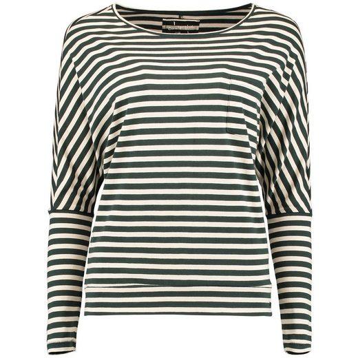 O'Neill T-Shirt langärmlig Essentials Striped