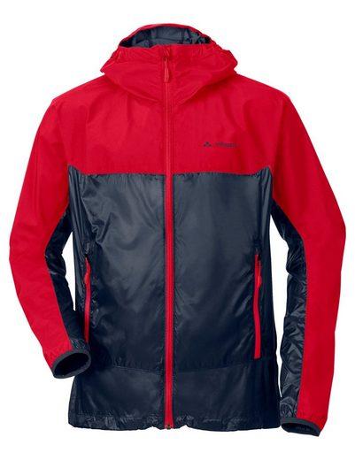 VAUDE Outdoorjacke Croz II Windshell Jacket Men