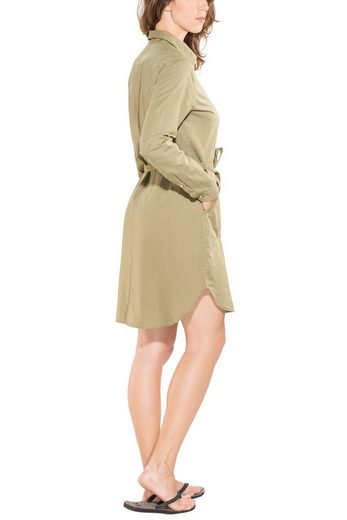 FJÄLLRÄVEN Kleid Övik Shirt Dress Women