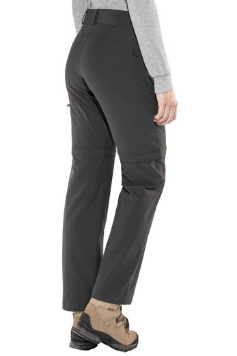 Tatonka Hose Kearns Zip Off Pant Women