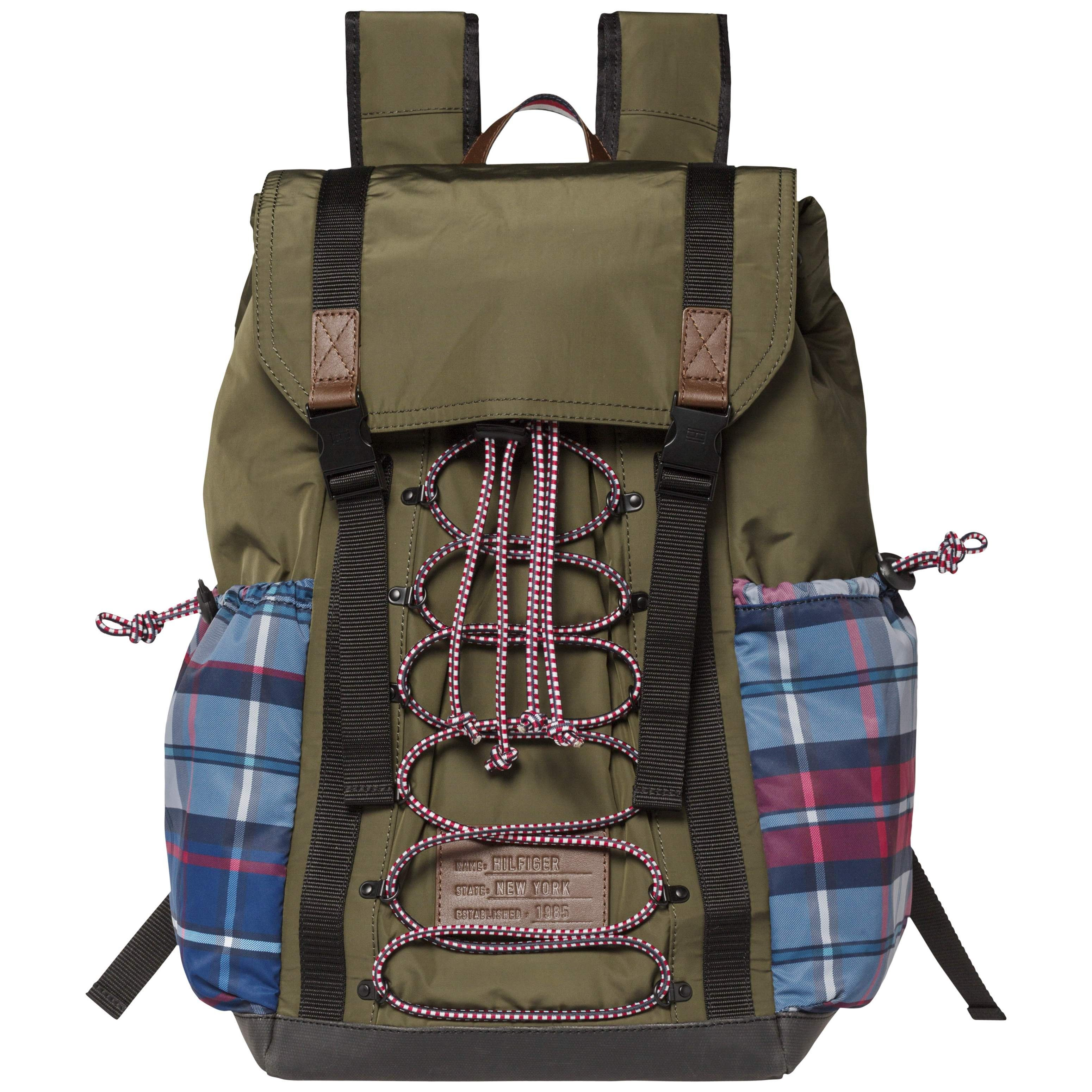 Tommy Hilfiger Tasche »TH HIKING BACKPACK«