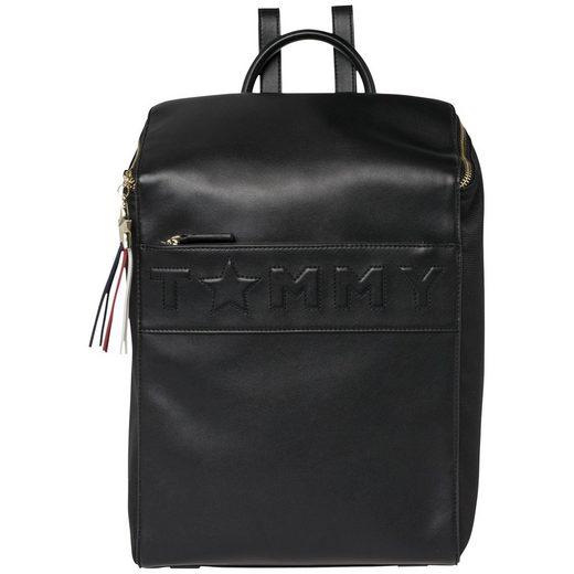 Tommy Hilfiger Tasche »LOGO STORY BACKPACK«