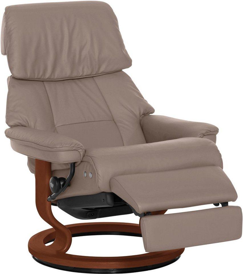 Stressless Relaxsessel Ruby Mit Classic Base Und Legcomfort