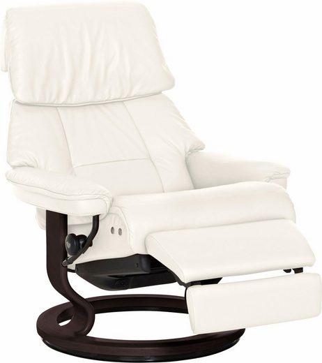 Stressless® Relaxsessel »Ruby«, mit Classic Base und LegComfort™, Größe L, mit Schlaffunktion