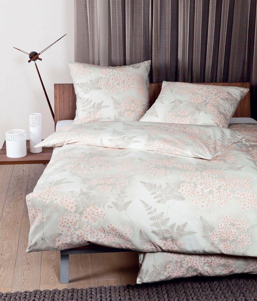 bettw sche janine thun mit floralem muster otto. Black Bedroom Furniture Sets. Home Design Ideas