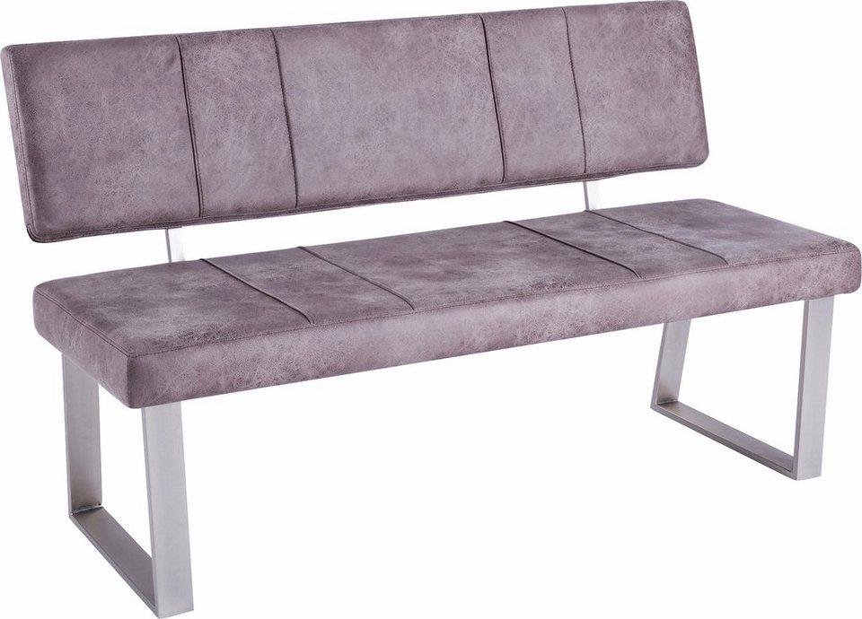sitzbank breite 140 cm online kaufen otto. Black Bedroom Furniture Sets. Home Design Ideas