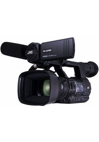 JVC »GY-HM660« Vaizdo registratorius (Full...
