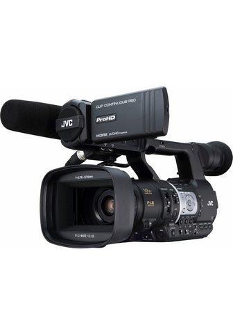 JVC »JY-HM360E« Vaizdo registratorius (Ful...