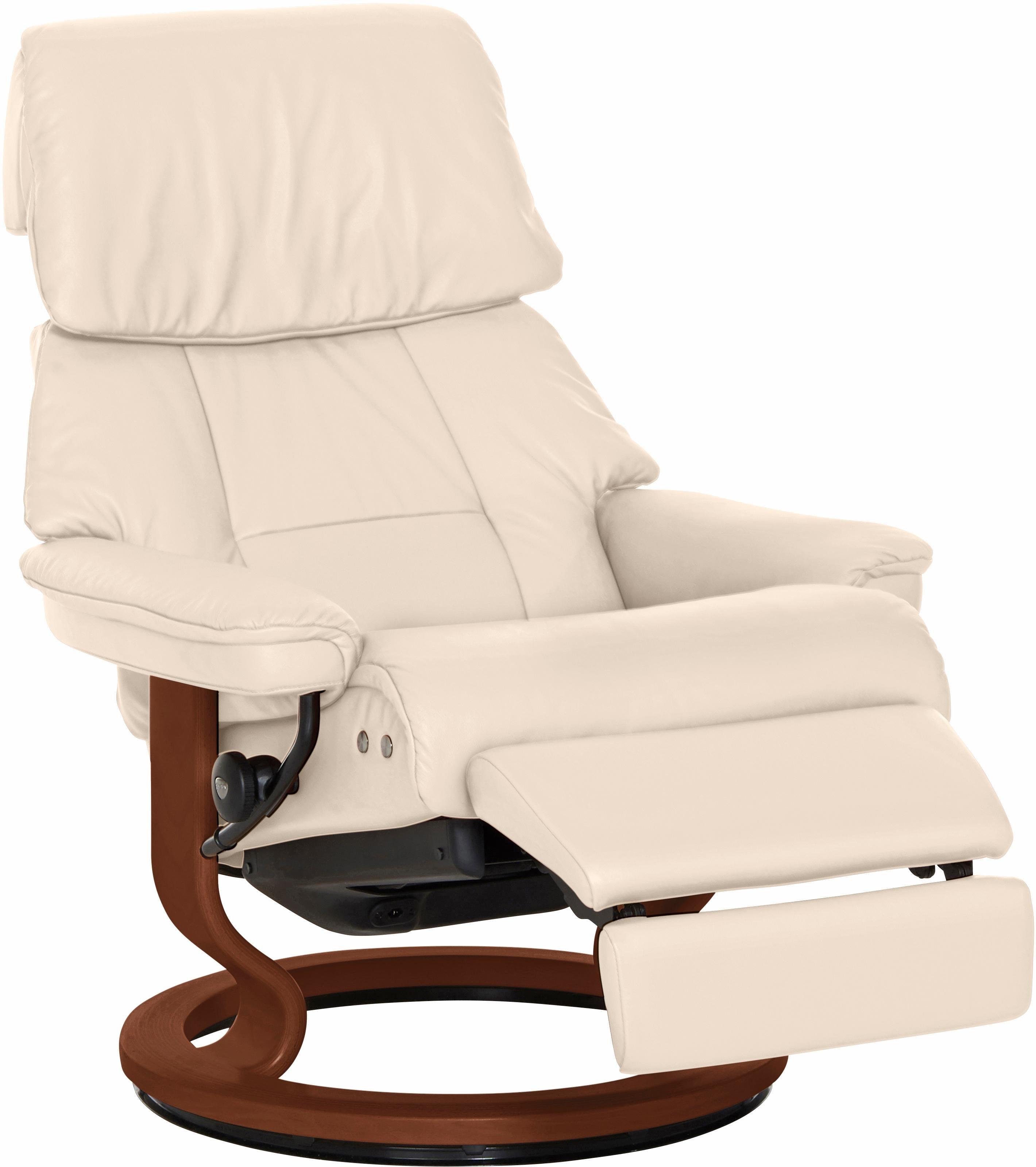beige materialmix relaxsessel online kaufen m bel suchmaschine. Black Bedroom Furniture Sets. Home Design Ideas