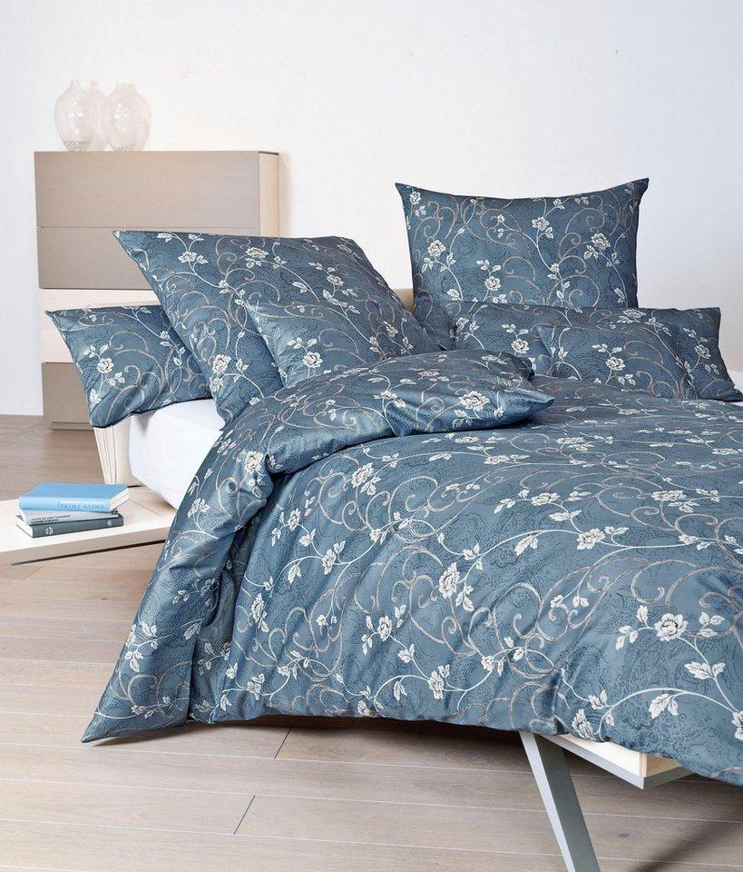 bettw sche rouen janine mit floralem muster otto. Black Bedroom Furniture Sets. Home Design Ideas