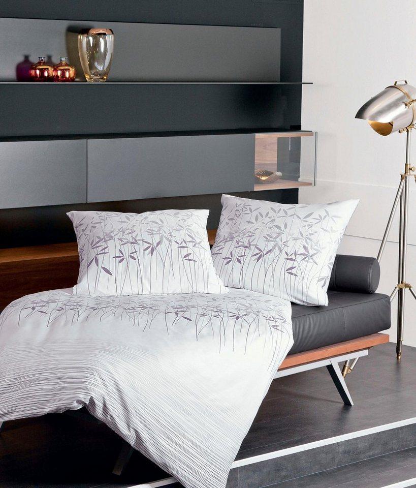 bettw sche jona janine mit floralem muster otto. Black Bedroom Furniture Sets. Home Design Ideas