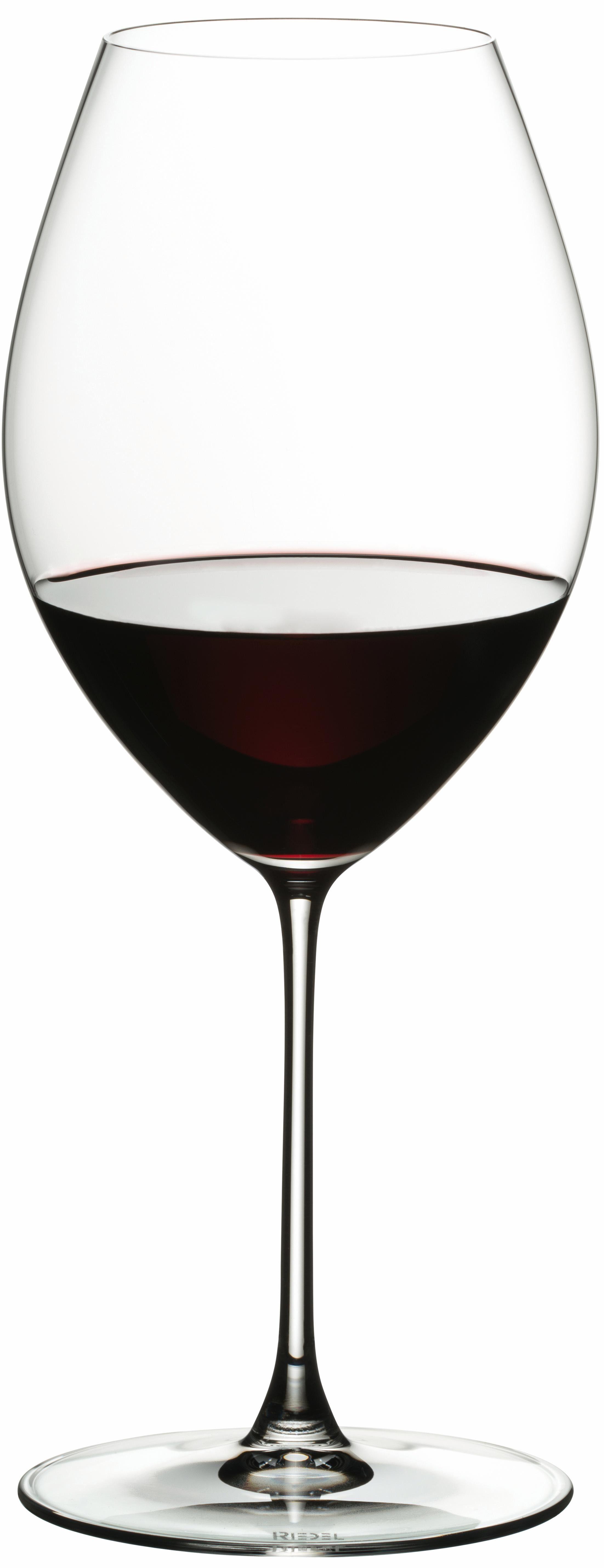 RIEDEL Glas Weinglas »Veritas« (2 Stück)
