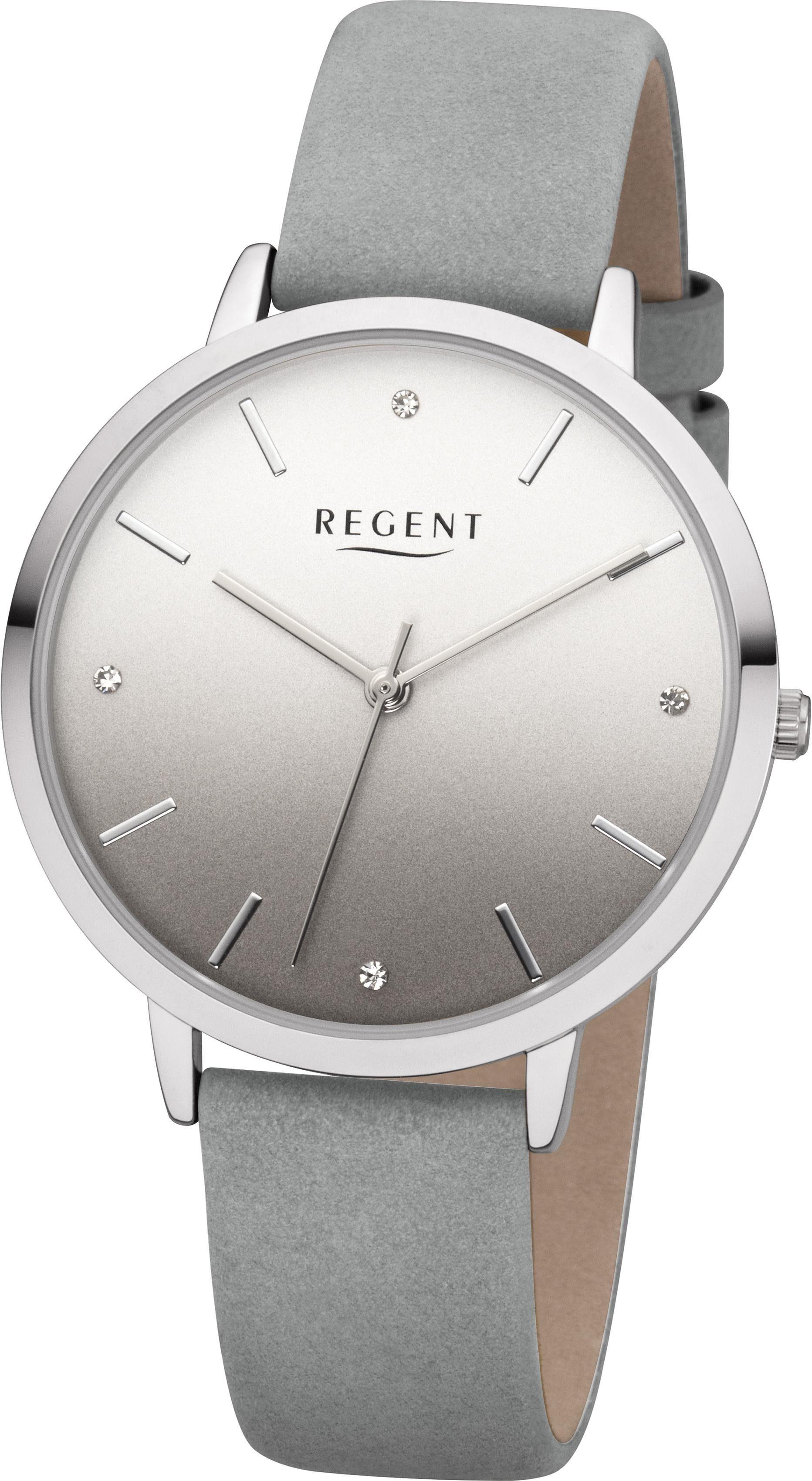 Regent Quarzuhr »12111196«
