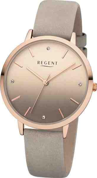 Regent Quarzuhr »12100669«