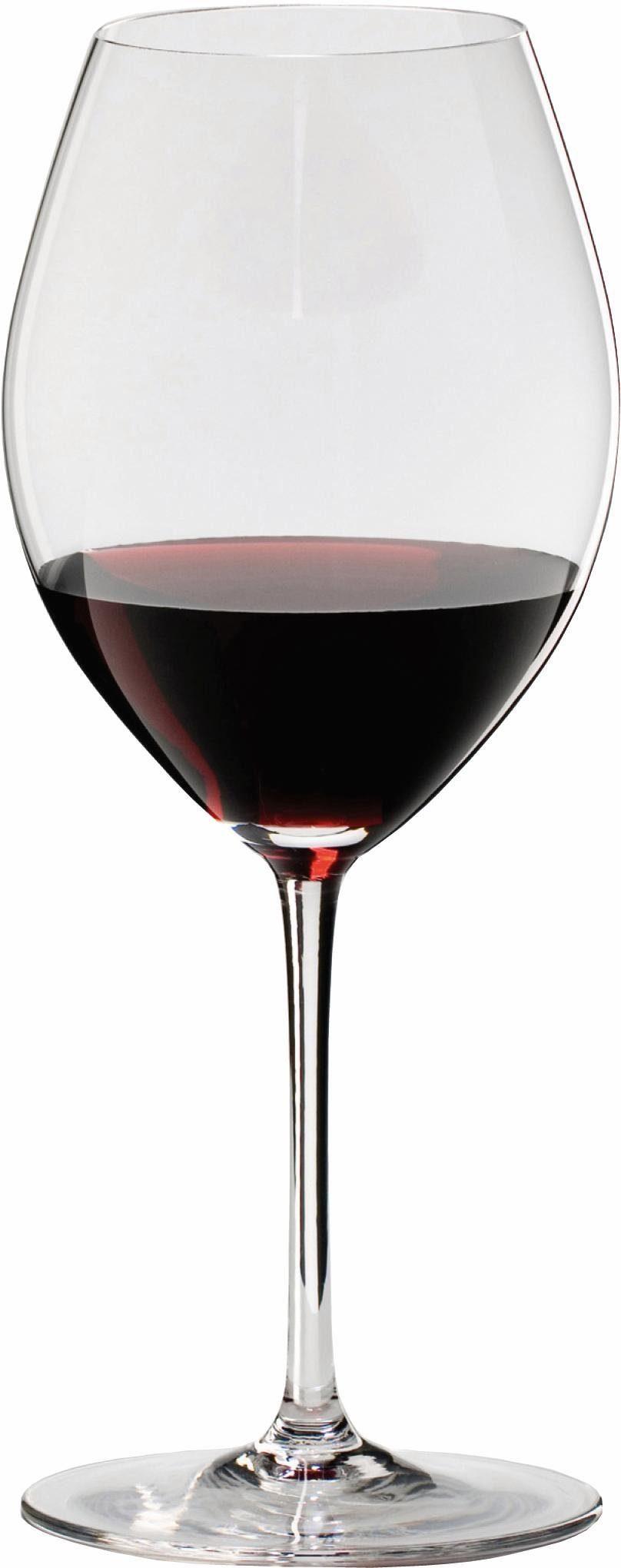 RIEDEL GLASS Rotwein-Glas, Hermitage, »Sommeliers«