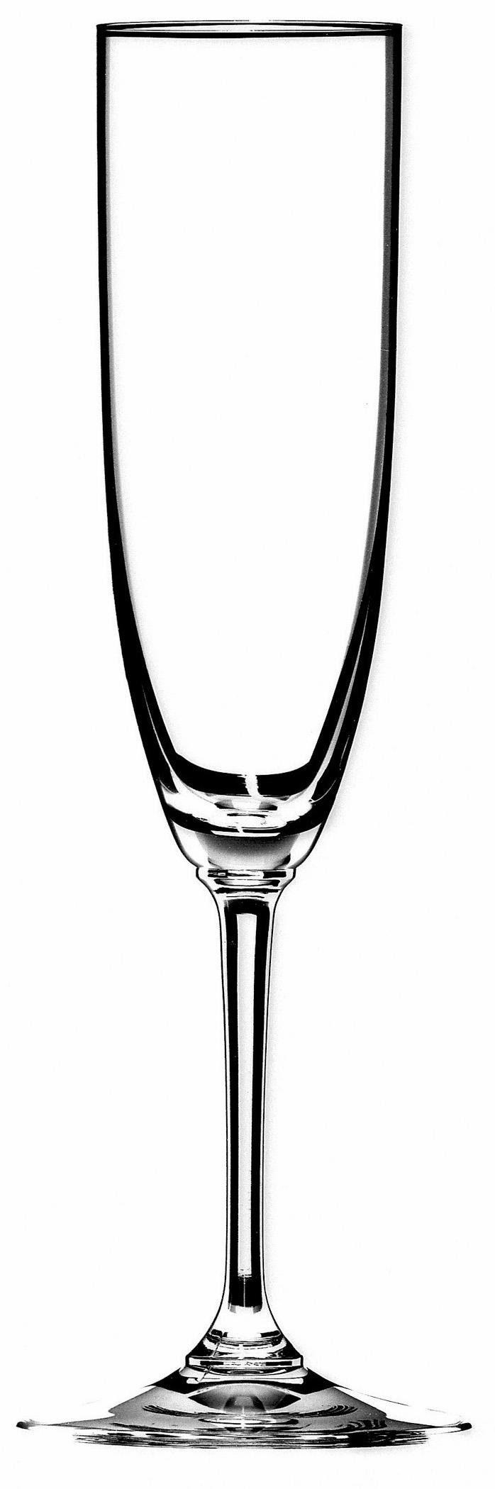 RIEDEL GLASS Sektglas, Champagner, Made in Germany, »Vinum«