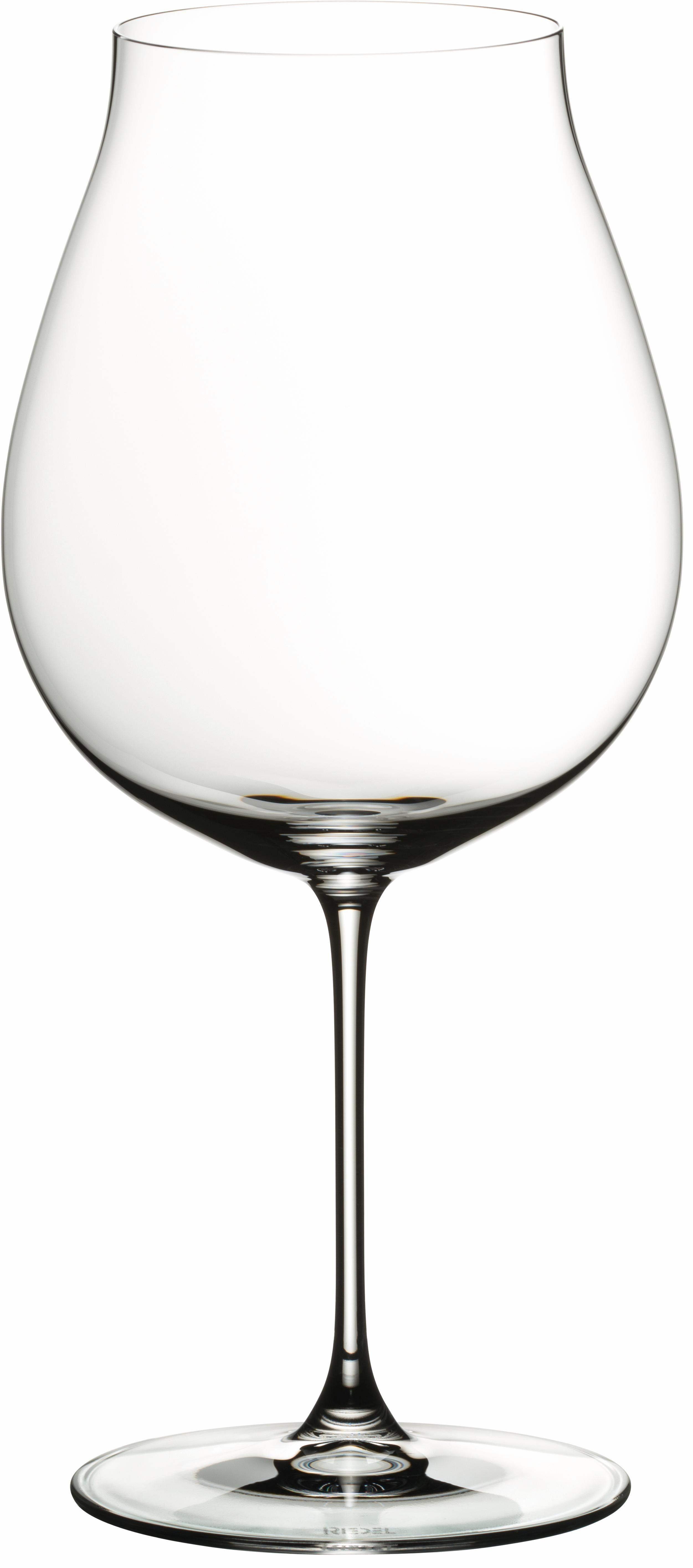 RIEDEL GLASS Wein-Glas, 2er Set, Made in Germany, »Veritas«