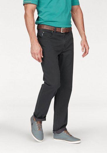 Pionier Stretch-Jeans »Peter« im 5-Pocket-Stil