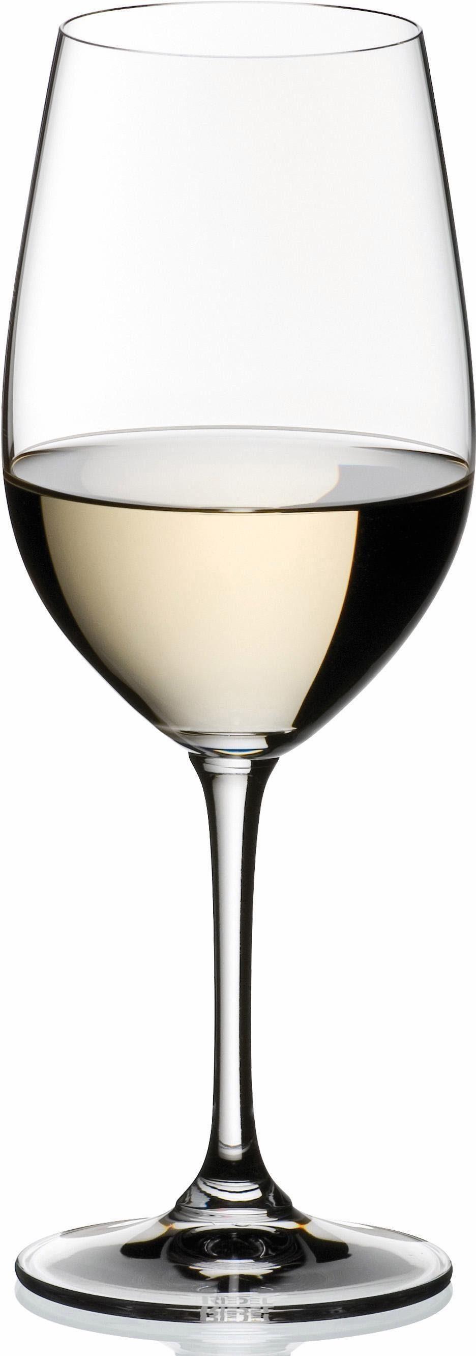 RIEDEL GLASS Wein-Glas, Zinfandel/Riesling Grand Cru, Made in Germany, »Vinum«