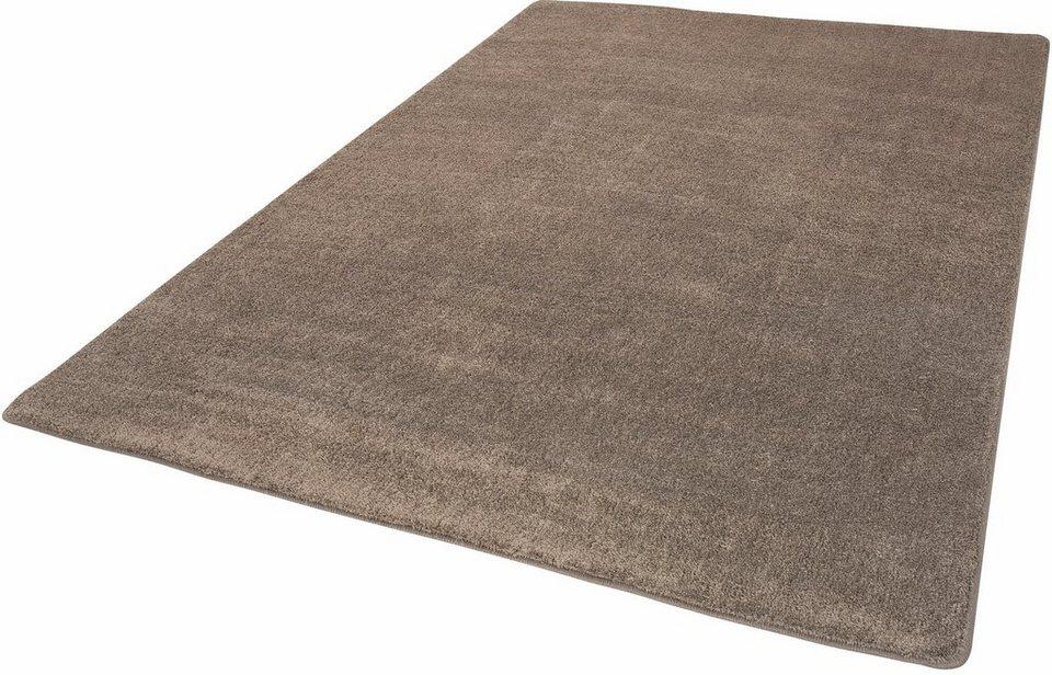 teppich ocean drive barbara becker rechteckig h he 13 mm wunschma online kaufen otto. Black Bedroom Furniture Sets. Home Design Ideas