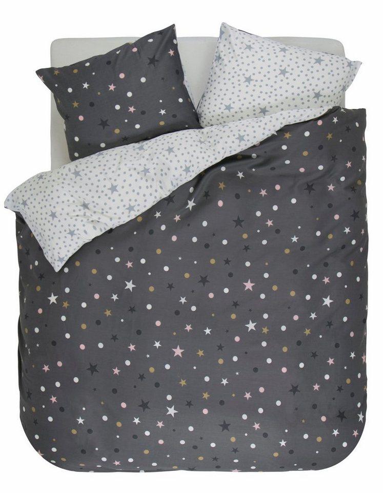 wendebettw sche esprit starr mit sternen otto. Black Bedroom Furniture Sets. Home Design Ideas