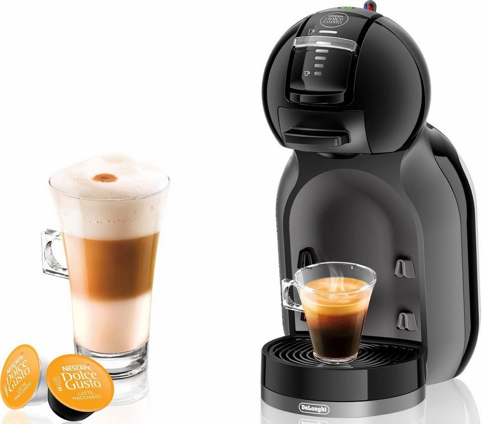 delonghi kapselmaschine nescaf dolce gusto mini me dg305 bg inkl 10 gutschein online. Black Bedroom Furniture Sets. Home Design Ideas