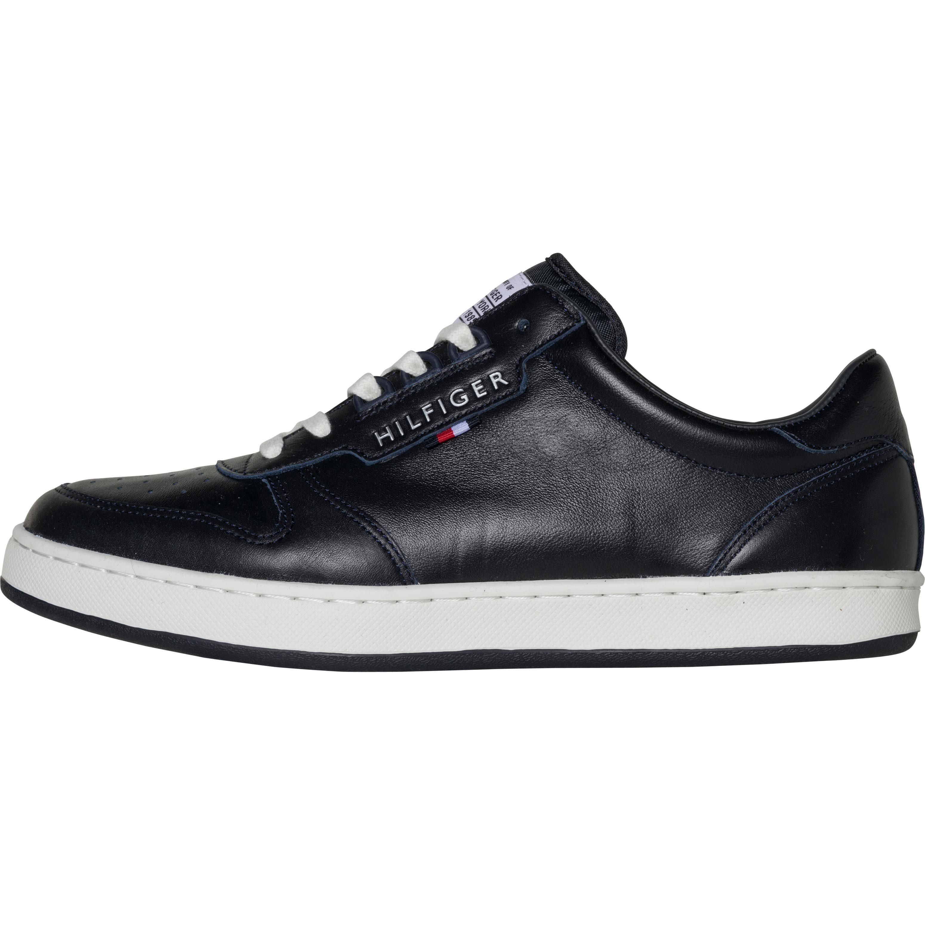Tommy Hilfiger Sneaker »H2285OXTON 1A«, Absatzhöhe: 3 online kaufen | OTTO