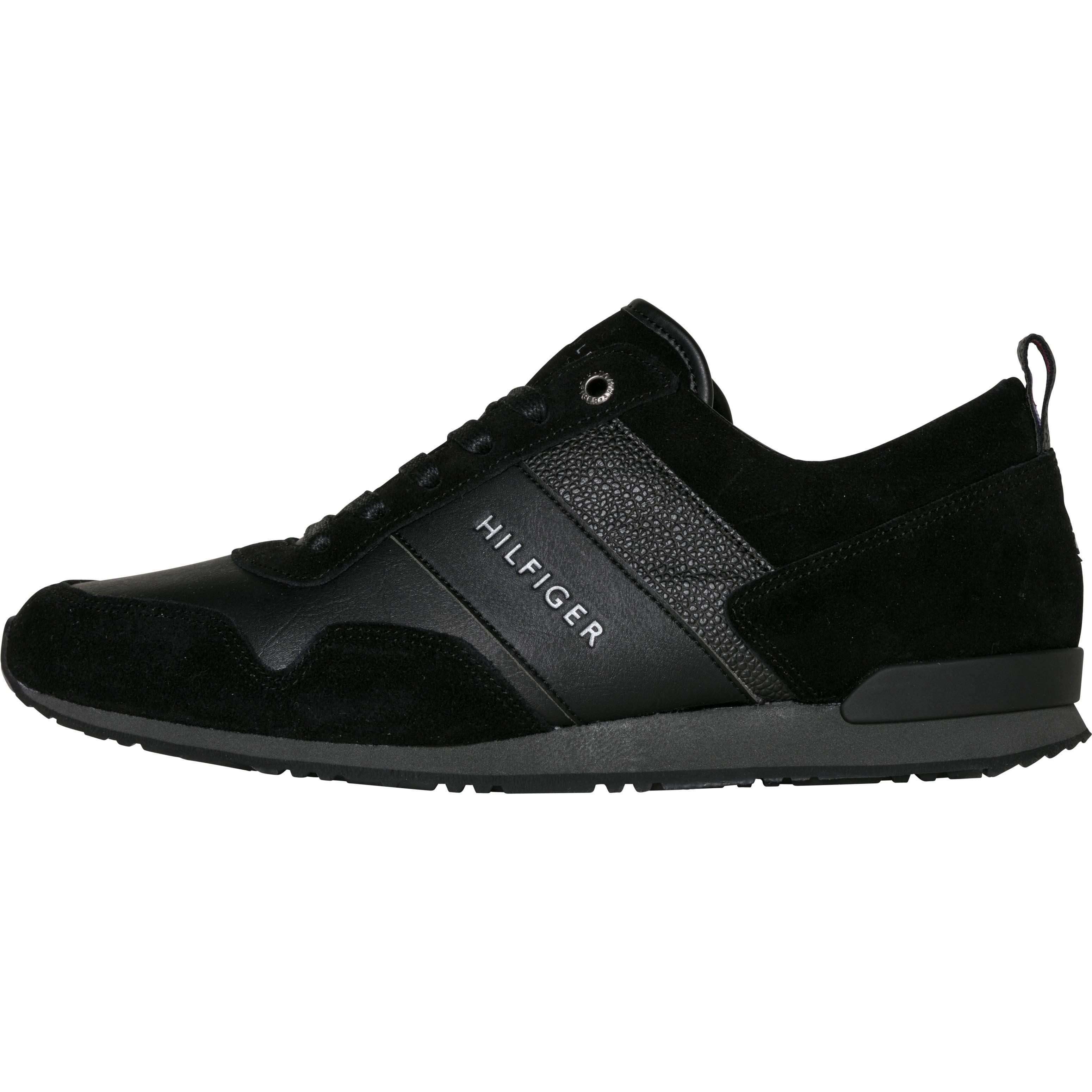 Tommy Hilfiger Sneaker M2285AXWELL 11C1 kaufen  BLACK