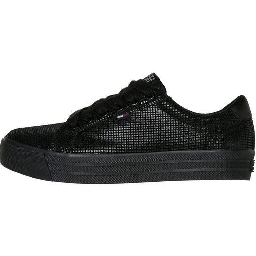 Tommy Hilfiger Sneaker »N1385ICE 1Z2«
