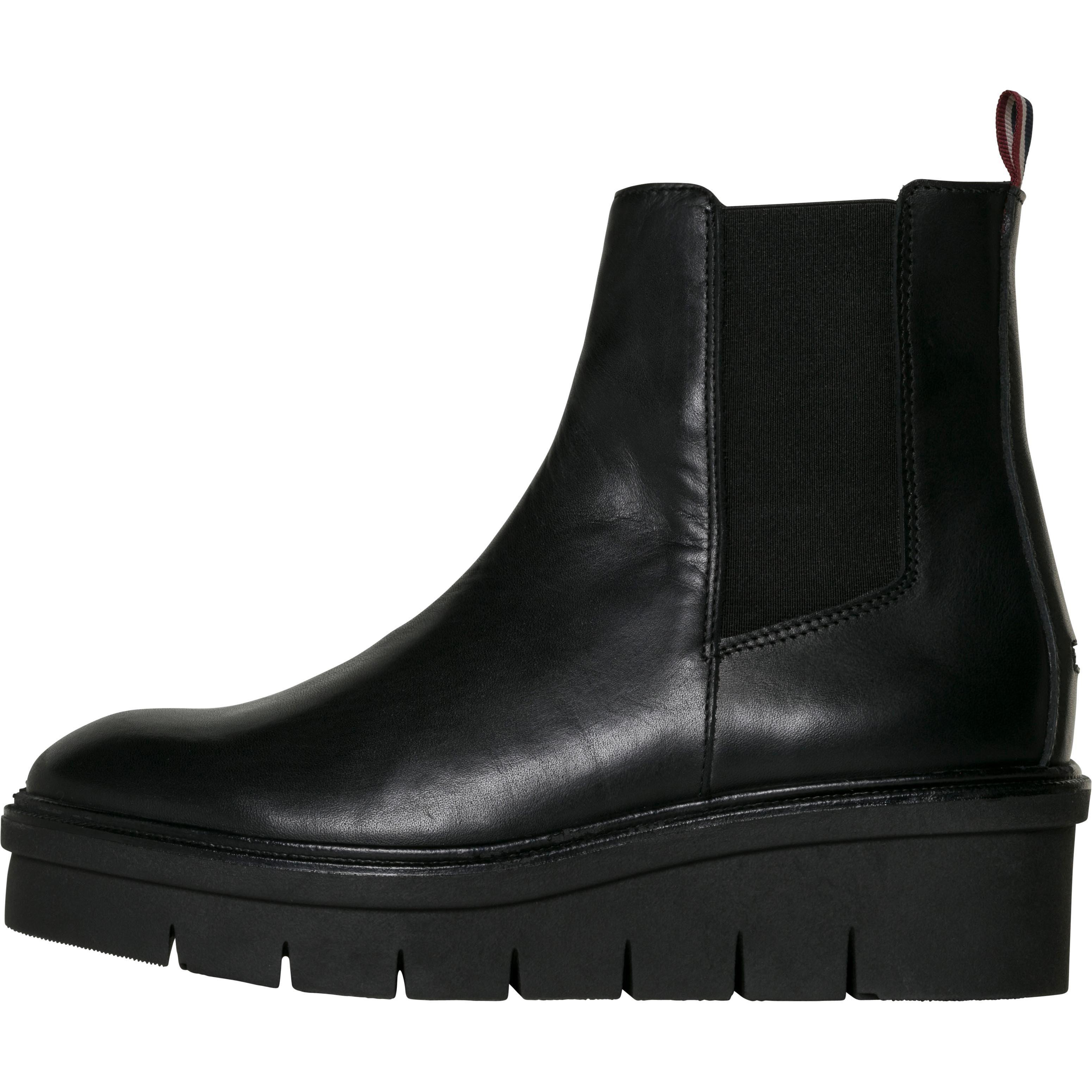 Tommy Hilfiger Boot D1385EENA 2A online kaufen  BLACK