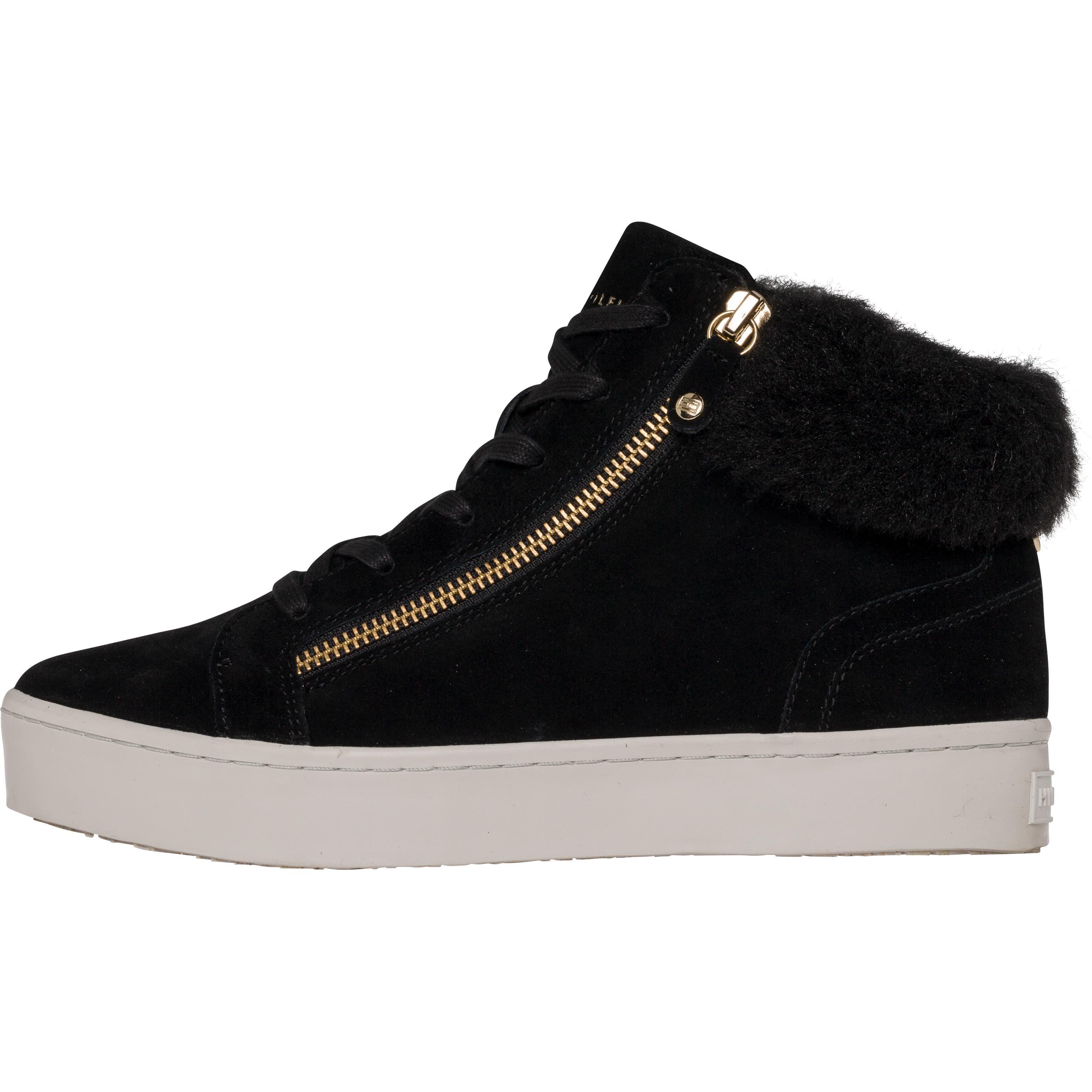 Tommy Hilfiger Sneaker J1285UPITER 1B1 kaufen  BLACK