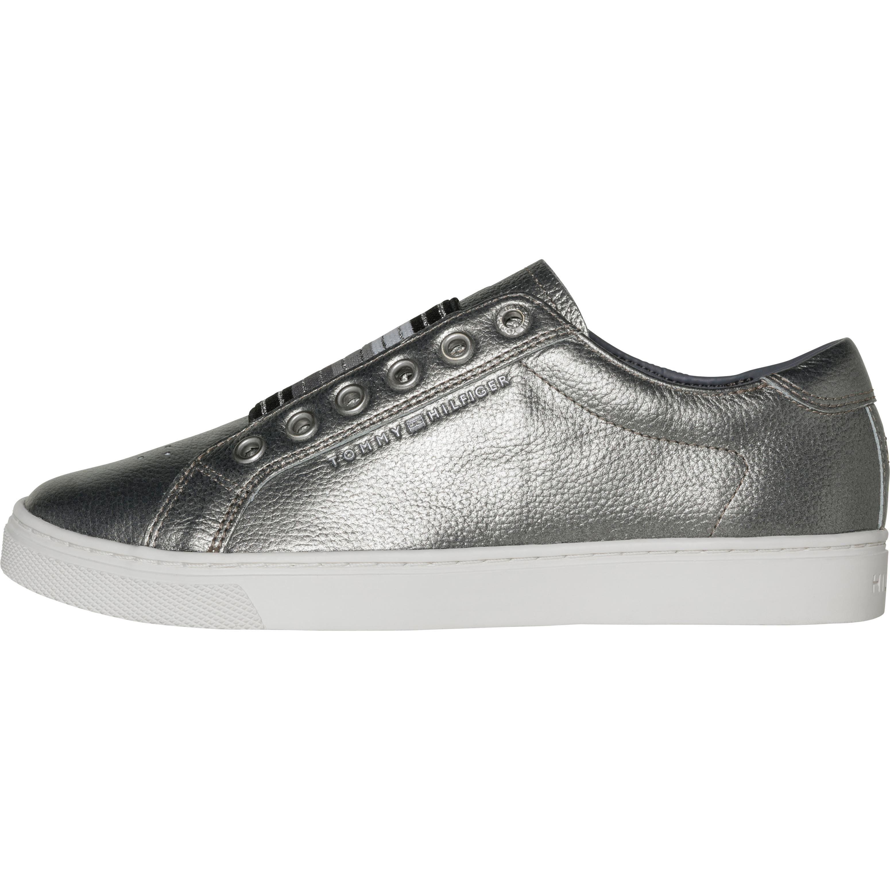Tommy Hilfiger Sneaker V1285ENUS 8Z1 kaufen  DARK SILVER